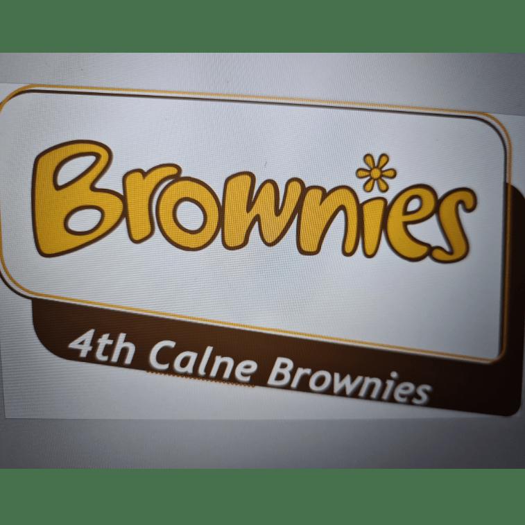 4th Calne Brownies