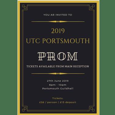UTC Prom