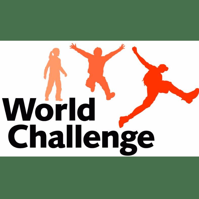 World Challenge 2018 - Jay Crocker