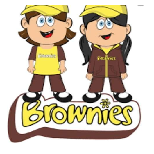 1st Stevenage Brownies
