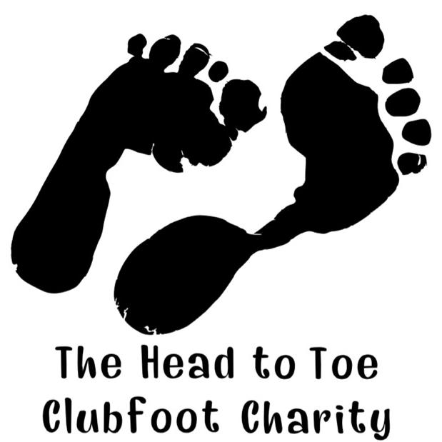 The Head to Toe Clubfoot Charity
