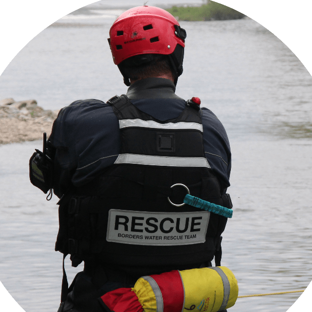 Borders Water Rescue Team