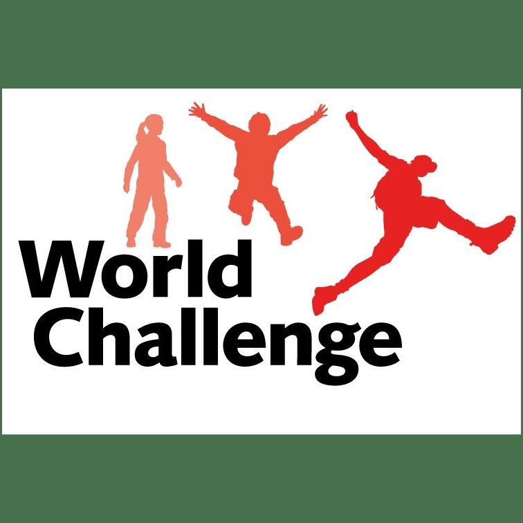 World Challenge 2019 - Clementine Yates