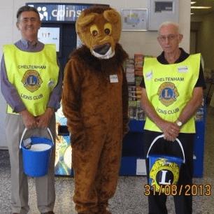 Lions Club of Cheltenham