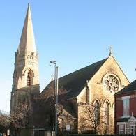 Holy Trinity Church - Heworth