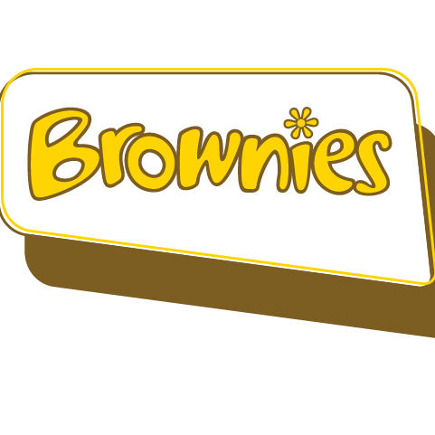 18th/25th Cambridge (Good Shepherd) Brownies