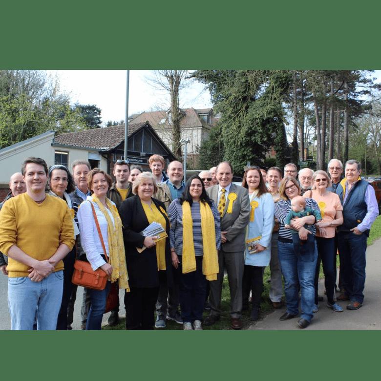 Bromley Liberal Democrats