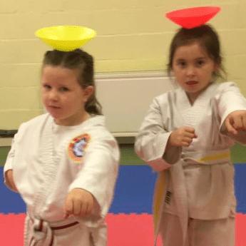Auchtermuchty Karate