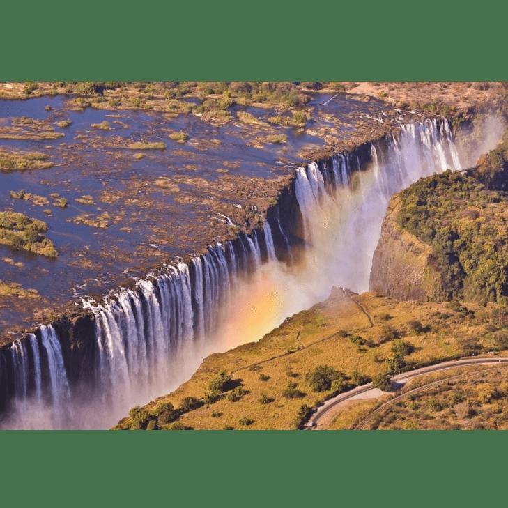 World Challenge Zambia 2020 - Kitty Forssling