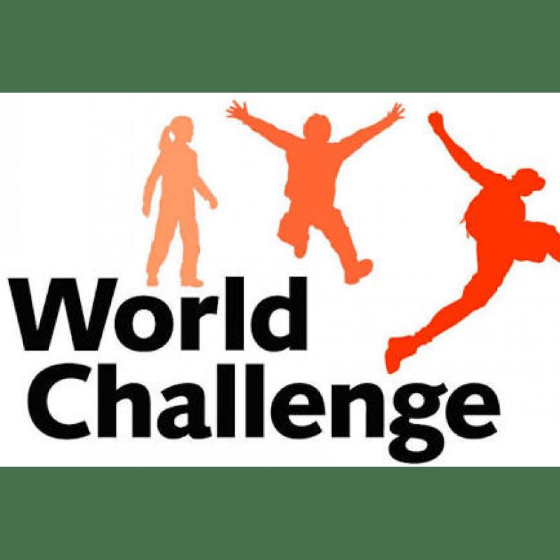 World Challenge Thailand 2020 - Beth McCracken