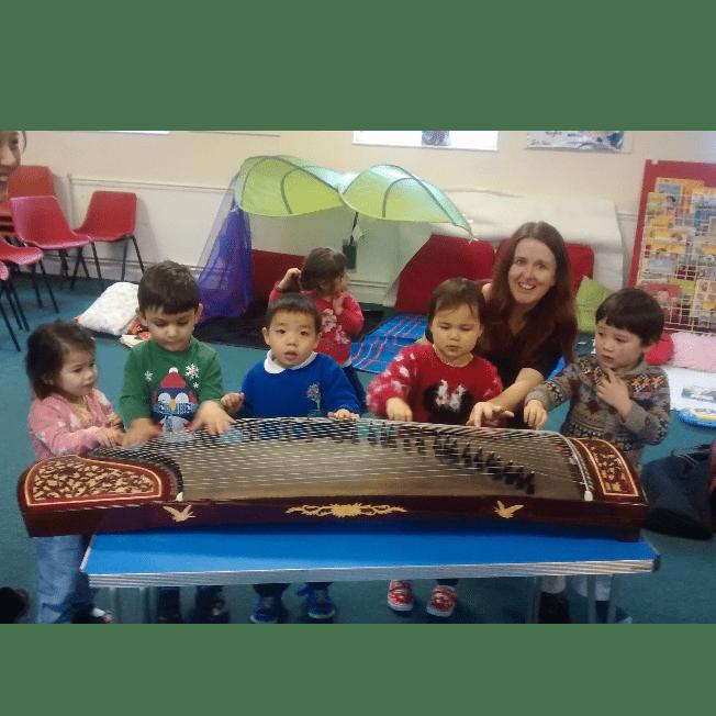 Shining Stars Nursery School
