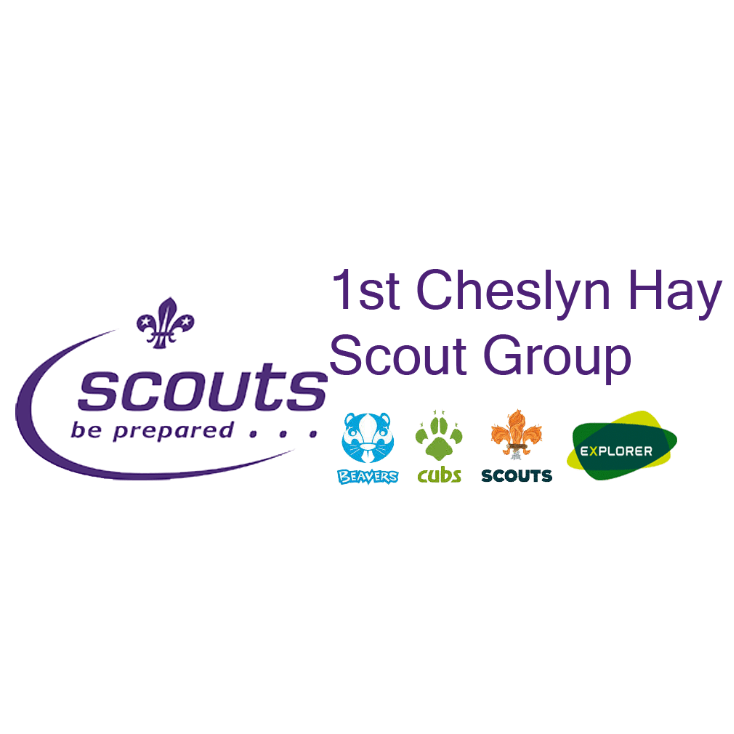 1st Cheslyn Hay Scout Group