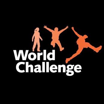 World Challenge Africa 2018 - Aidan O'Riordan
