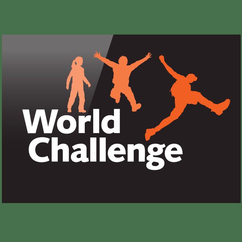 World Challenge Tanzania 2018 - Jake Halliday