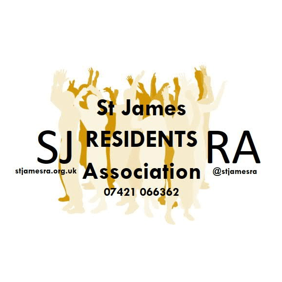St James Residents Association - Northampton