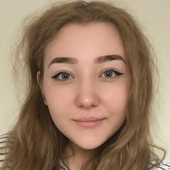 Funds4Uni 2020 - Tayla Nagle