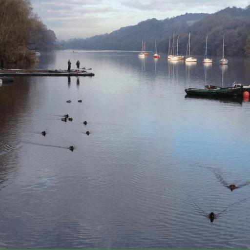 North Staffs Rowing Club