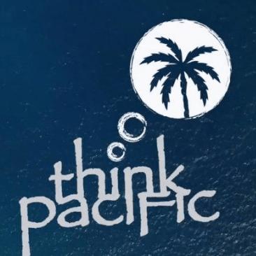 Think Pacific Fiji 2019 - Kyra Drummond