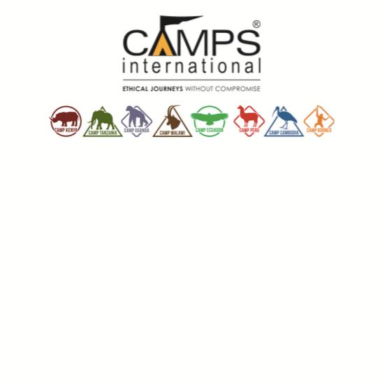 Camps International, Kenya 2017 - Ellie Postlethwaite