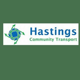 Hastings Community Transport