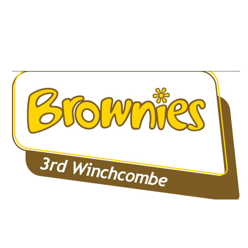 3rd Winchcombe Brownies
