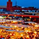 Morocco 2019 - Ashleigh Fidler