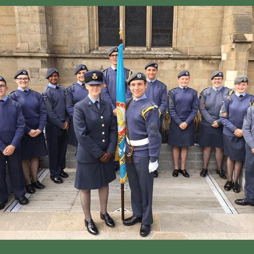209 West Bridgford Squadron