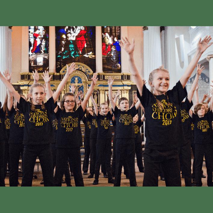 National Children's Choir of Great Britain