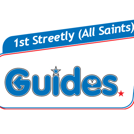 1st Streetly Guides