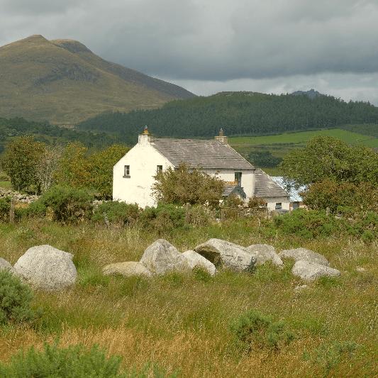 BCC Cottage