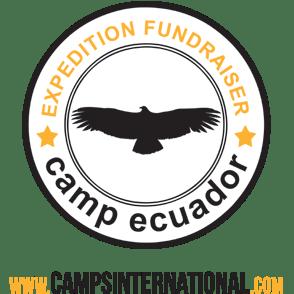 Camps International Ecuador 2020 - Niamh Byrne