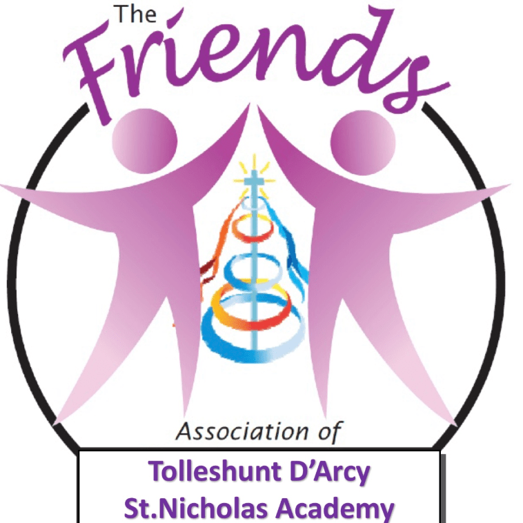 Friends of Tolleshunt D'Arcy St Nicholas School - Maldon