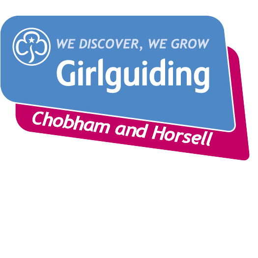 Chobham and Horsell Girlguiding