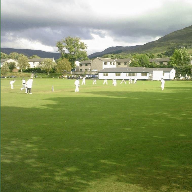 Greenfield Cricket Club