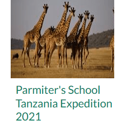 Tanzania 2020 - Finn Styles