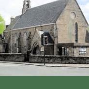 Christ Church Roof Fund - Falkirk