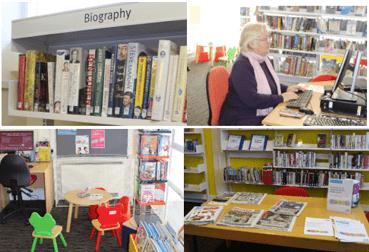Pevensey Bay Library and Community Hub