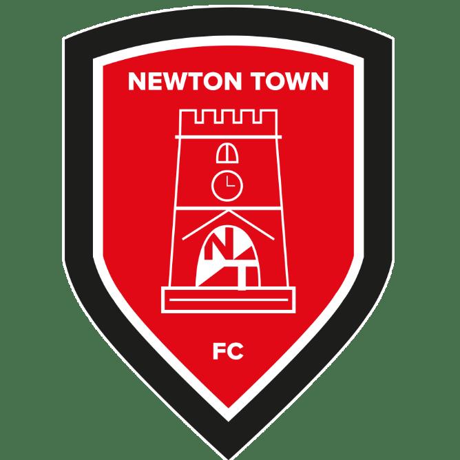 Newton Town FC U9's Black