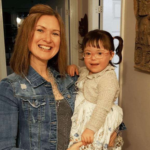 Climbing Mt Snowdon For The Downs Syndrome Association - Helen Medel Gonzalez