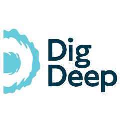 Dig Deep Kilimanjaro - Jess Goddard