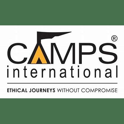 Camps International Kenya 2021 - Maisie Craig