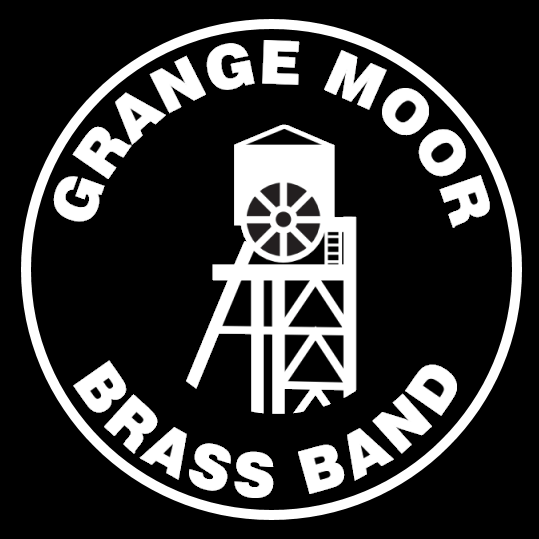 Grange Moor Brass Band