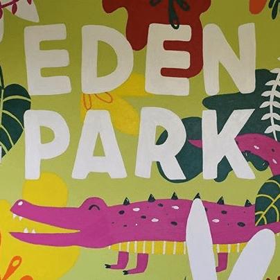 Eden Park Corby