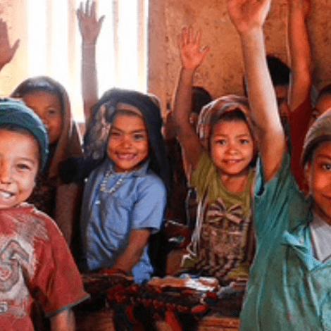 Nepal 2019 - Mia Sobey