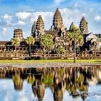 World Challenge Cambodia 2019 - Abbey Hayden
