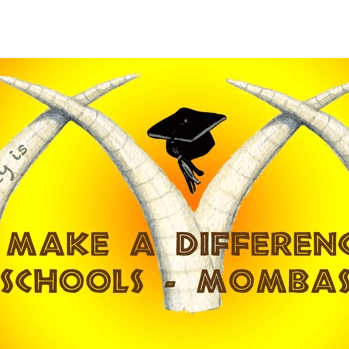 Make a Difference Schools - Mombasa