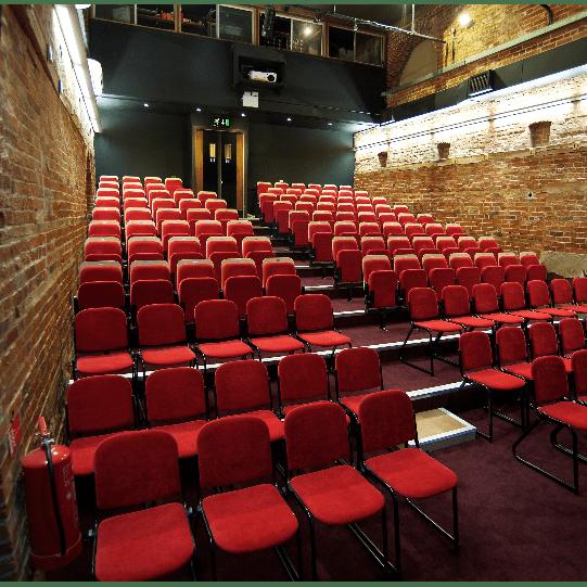 The Quay Theatre