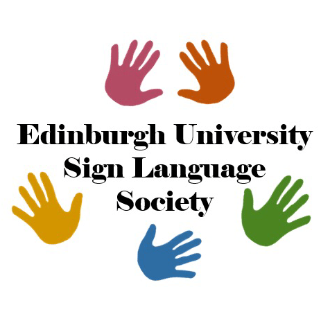 Edinburgh University Sign Language Society