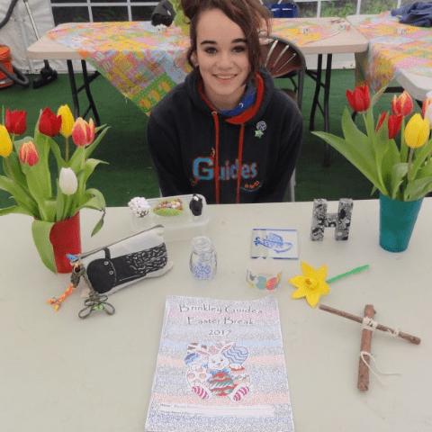 Camps International Peru 2018 - Harriet Brown