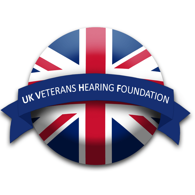 UK Veterans Hearing Foundation